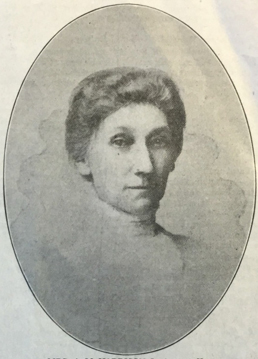 Ida Withers Harrison